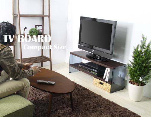 1人暮らし用 TVボード