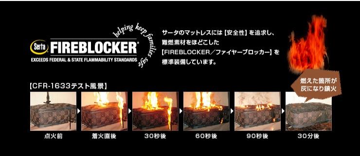 FIREBLOCKER