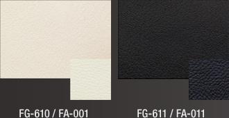 FG-610/FA-001 FG-611/FA-011