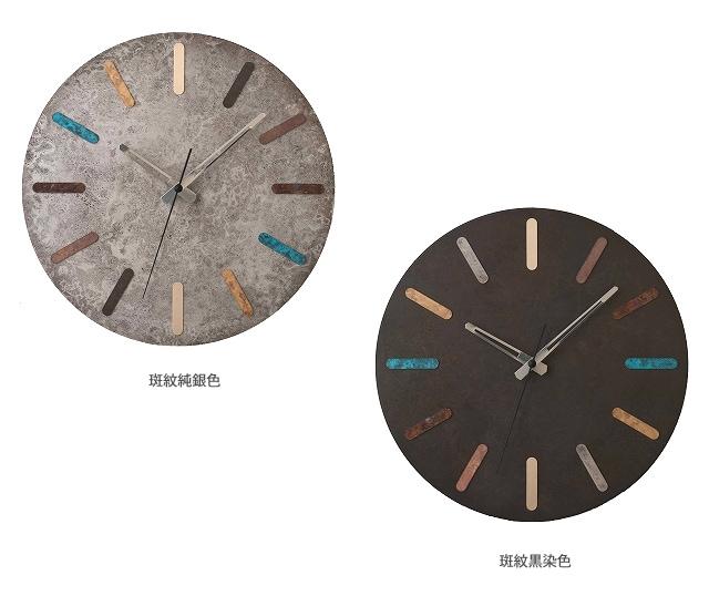 ベースが黒、銀、青の3種類となります。