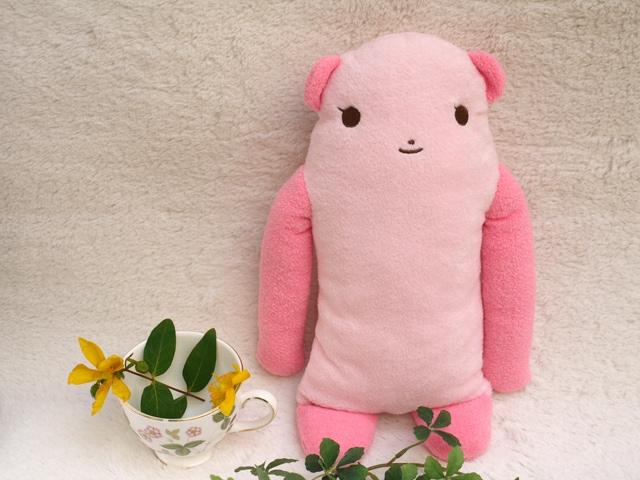 ぱんな pink3 L