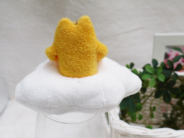 フモフモさんとくも ふもも 黄