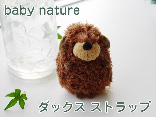 baby nature ベイビーナチュレ ダックス