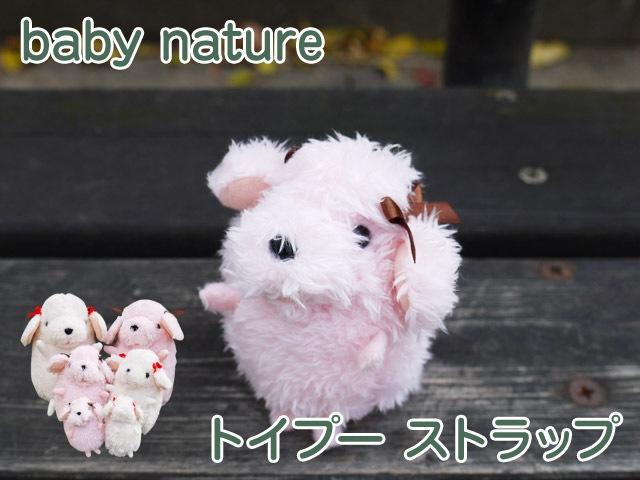 baby nature ベイビーナチュレ トイプー