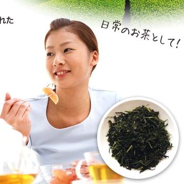 健康茶イメージ写真