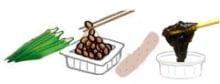 AGEをふせぐネバネバ食品
