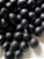 黒豆は丹波産の黒豆を使用。