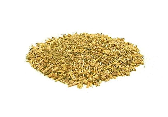 パロアッスル茶はパロアッスル樹皮を乾燥・粉砕したものです