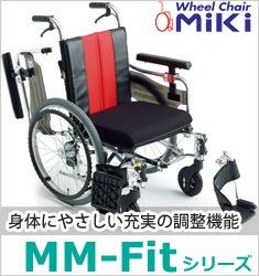 MM-Fitシリーズ