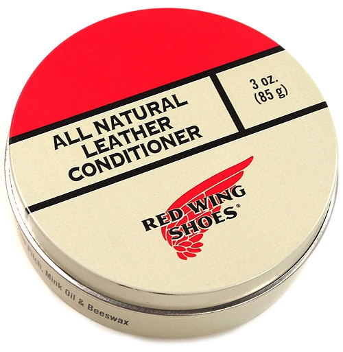 REDWING レッドウィング 97104 ACCESSORIES ALL NATURAL LEATHER CONDITIONER オールナチュラル・レザーコンディショナー
