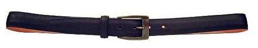 「靴とともにベルトも誂えよう」 オーダー ベルト 30mm幅 typeA