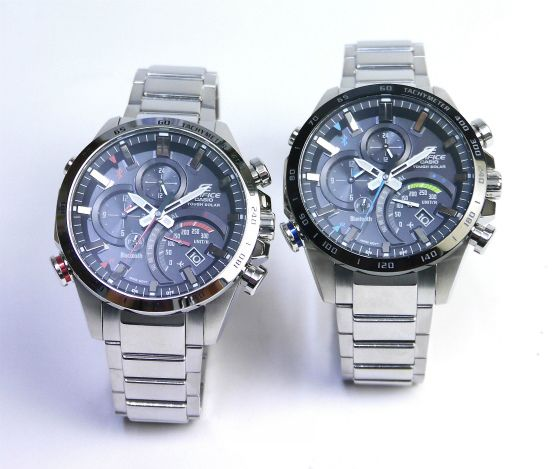CASIO EDIFICE EQB-501XD