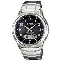CASIO WAVE CEPTOR WVA-M630D-1A3JFカシオ ウェーブセプター ソーラー電波腕時計