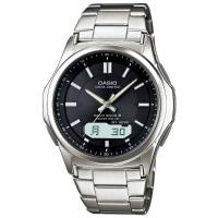 CASIO WAVE CEPTOR WVA-M630D-1AJFカシオ ウェーブセプター ソーラー電波腕時計