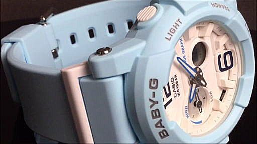 casio Baby-G BGA-180BE-2BJF