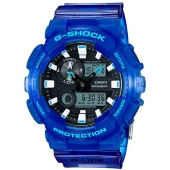 casio G-SHOCK G-STEEL GAX-100MSA-2AJF.