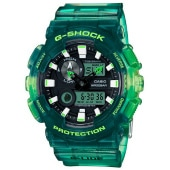 casio G-SHOCKG-STEEL GAX-100MSA-3AJF