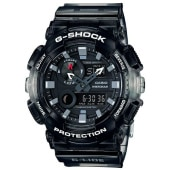 casio G-SHOCK G-STEEL GAX-100MSB-1AJF