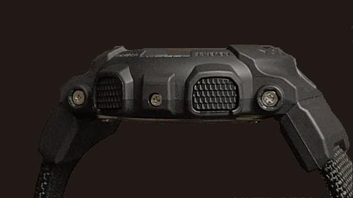 casio G-SHOCK GA-100BBN-1AJF