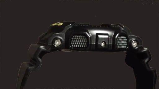 casio G-SHOCK GA-100CF-1A9JF