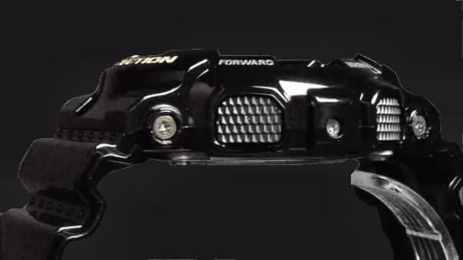 casio G-SHOCK 黒金 GA-110GB-1AJF