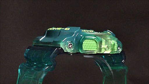 カシオGショックGライド casio G-SHOCK G-LIDE GAX-100MSA-3AJF
