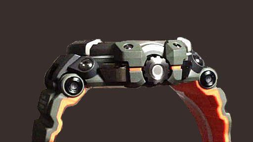 カシオGショック グラビティマスター casio G-SHOCK GPW-2000-3AJF