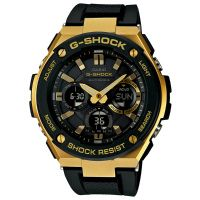 カシオGショックGスチール casio G-SHOCK G-STEEL GST-W100G-1AJF