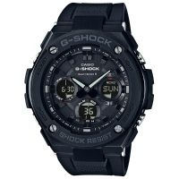 カシオGショックGスチール casio G-SHOCK G-STEEL GST-W100G-1BJF