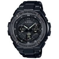 casio G-SHOCK G-STEEL  GST-W110BD-1BJF