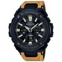 カシオGショックGスチール casio G-SHOCK G-STEEL GST-W120L-1BJF
