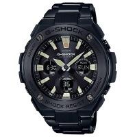 casio G-SHOCK G-STEEL GST-W130BD-1AJF