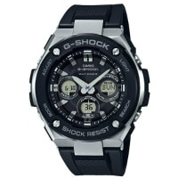 casio G-SHOCK G-STEEL GST-W300-1AJF