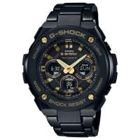 casio G-SHOCK G-STEEL GST-W300BD-1AJF