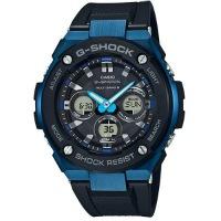 casio G-SHOCK G-STEEL GST-W300G-1A2JF
