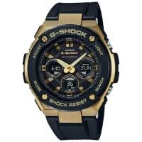 casio G-SHOCK G-STEEL GST-W300G-1A9JF