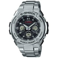 casio G-SHOCK G-STEELGST-W310D-1AJF