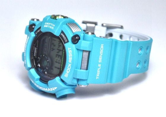 casio G-SHOCK FROGMAN GWF-D1000MB-3JF