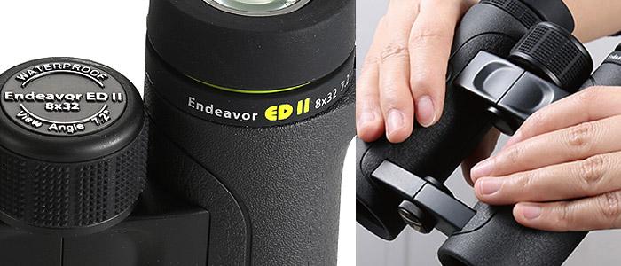 バンガード(VANGUARD) Endeavor EDII 8320