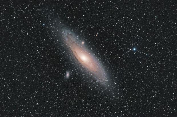 アンドロメダ大星雲