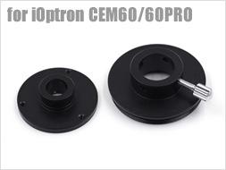 CEM60用アダプター