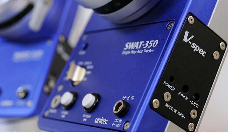 ユニテック SWAT-350V-specの商品画像