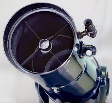 光学系とセル