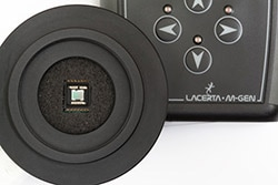 エムゲンはSony製高感度モノクロCCDセンサー・ICX279AL-Eを搭載しています