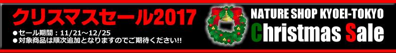 2017クリスマスセール・フッター