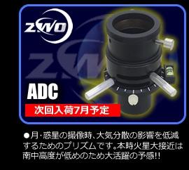ADCへのリンク