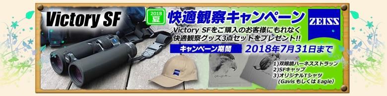 ZEISS・VictorySFキャンペーンへのリンクバナー