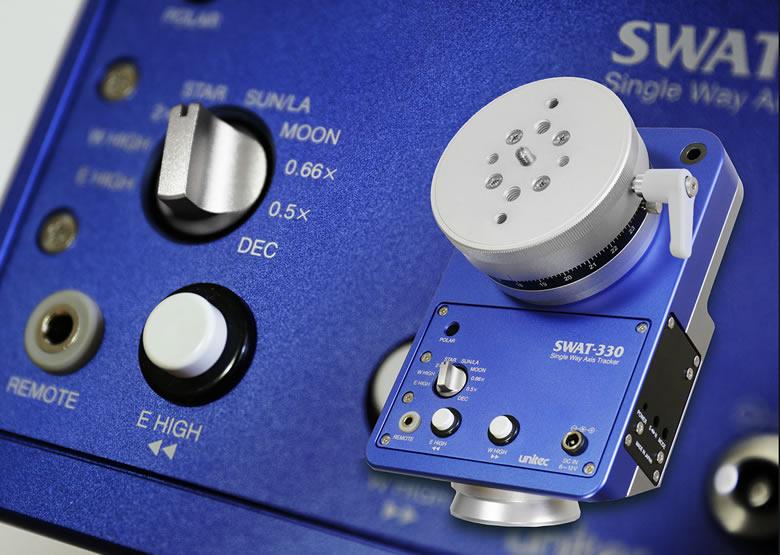ユニテック SWAT-330の商品画像