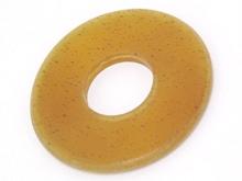 国産革鍔(8cm)