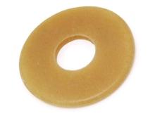 国産革鍔(9cm)